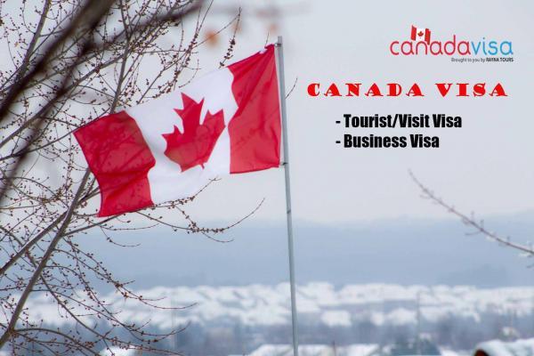 Canada Visa Services in Dubai, UAE