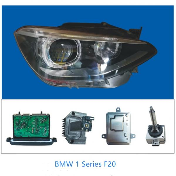 BMW headlight hid ballast China factory supplier