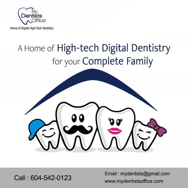 Dentist White rock BC - Dentist Surrey BC