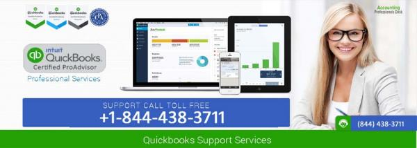 Quickbooks Enterprise Support Phone Number  +1-844-438-3711